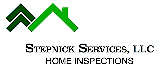 stepnick services new logo